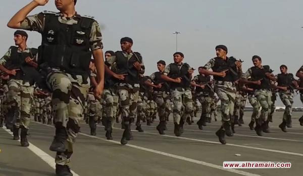 """ضباط بالجيش السعودي يعلنون تأييدهم لـ""""#حراك_١٥_سبتمبر"""""""