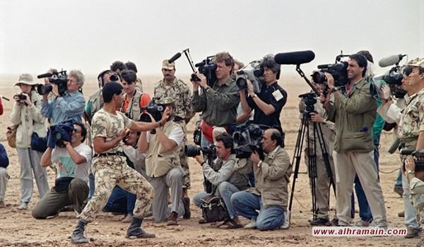 الولايات المتحدة تهدر مليارات الدولارات على الجيوش العربية الفاشلة