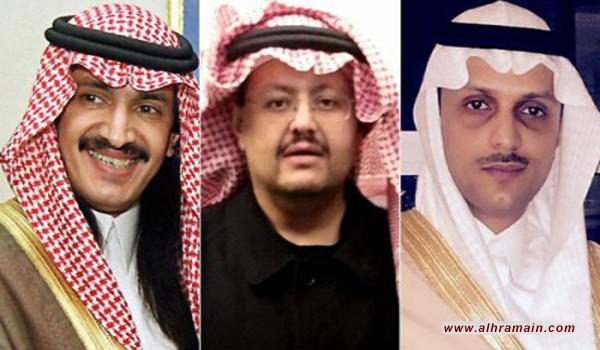 """""""أكشن"""" وتفاصيل مثيرة على """"وثائقي بي بي سي"""":كيف تم تخدير وإختطاف ثلاثة أمراء إنتقدوا الحكم السعودي ؟.."""