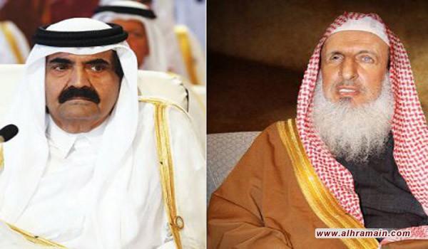 ما هو السر الحقيقي الذي يقف وراء البيان الغاضب لاسرة محمد بن عبد الوهاب