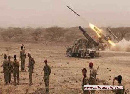"""واشنطن ترسل محققين للسعودية والإمارات بعد تقارير عن بيع أسلحة أمريكية لجماعات مسلحة في اليمن ولمقاتلين مرتبطين بتنظيم """"القاعدة"""" وجماعة """"أنصار الله"""""""