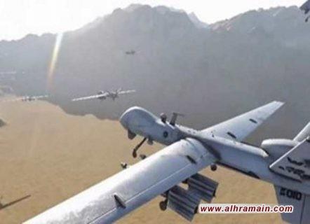 """الحوثيون يستهدفون مطار ابها السعودي مجددا بطائرة """"قاصف كاي تو"""" في رابع هجوم في اقل من اسبوع.."""