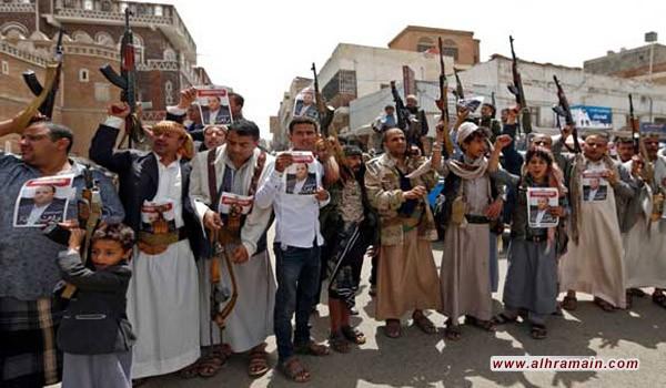 مقتل سعودي بشظايا صاروخ جنوب غرب المملكة.. والحوثيون يعلنون إطلاق 8 صواريخ باليستية على أهداف اقتصادية وحيوية في جازان