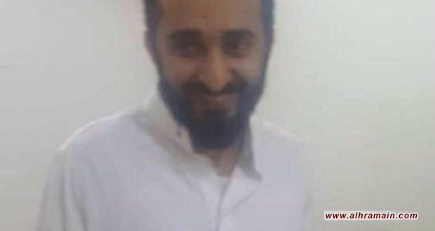 حسين العبد الله الى الحرية بعد 4 سنوات من الاعتقال