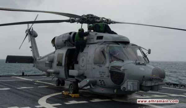 """صفقة أسلحة أمريكية إلى السعودية هليكوبتر هيلكوتبر بلاك هوك """"UH-60M"""" مقابل 193.85 مليون دولار أمريكي"""