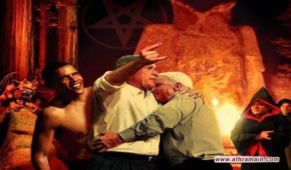 عميلة سابقة للـ CIA تكشف حقيقة رؤساء امريكا الصهاينة و آل سعود ..