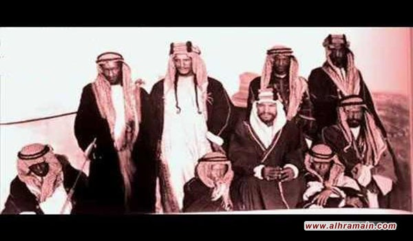 الوهابية وآل سعود 5..كيف تحول نسب آل سعود من نسل يهود الدونمة إلى نسب النبي؟