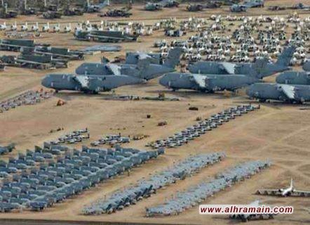 البنتاغون: قواتنا الإضافية المرسلة إلى الشرق الأوسط تمركزت في السعودية وقطر في ظل التوتر مع إيران