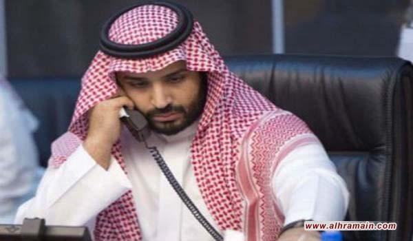 اتصال هاتفي هو الأول بعد قمّة الرياض مع ترامب بين ملك الأردن ومحمد بن سلمان