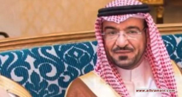 الكاتبة إيفون ريدلي: اعتقال أبناء الجبري خطوة يائسة من ولي العهد السعودي لترهيب المناوئين