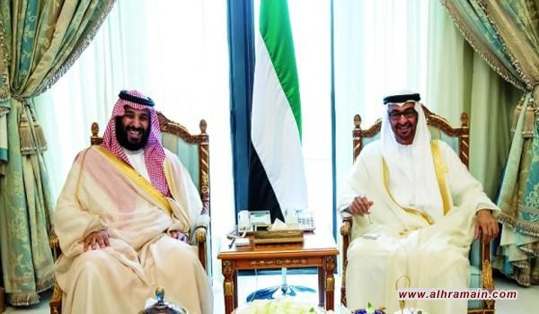 """أبو ظبي والرياض: التصعيد بين """"الحليفين"""" قادم"""
