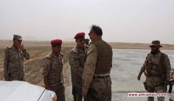"""السعودية تذكي حربها على اليمن بمزيد من التعزيزات والأموال نقلها """"أمير"""""""