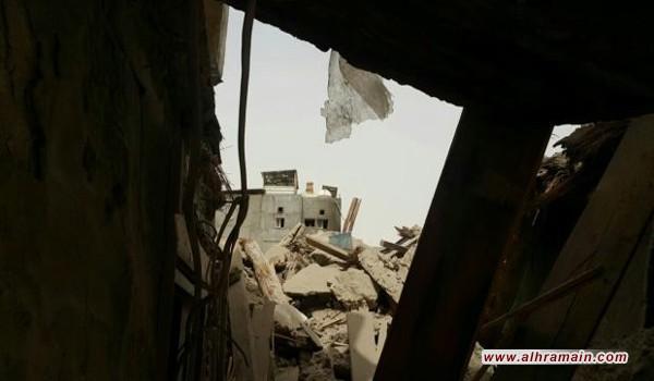 تقرير بريطاني: أحداث العوامية توازي الإرهاب الوهابي في سوريا والعراق
