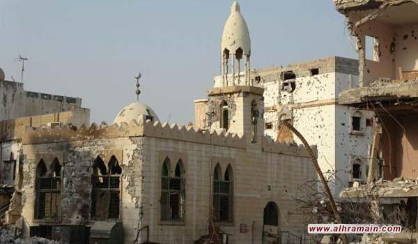 المنطقة الشرقية بعيون النظام السعودي: دمر واقتل الشرقيين