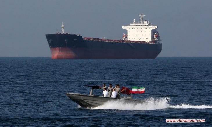 """موقع إيراني ينشر تسريبا صوتيا يكشف تواطؤ السعودية مع """"منافقين خلق"""" بشأن هجوم الناقلات"""