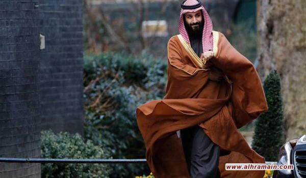 هذه الدواعي الحقيقية وراء زيارة محمد بن سلمان للمملكة المتحدة