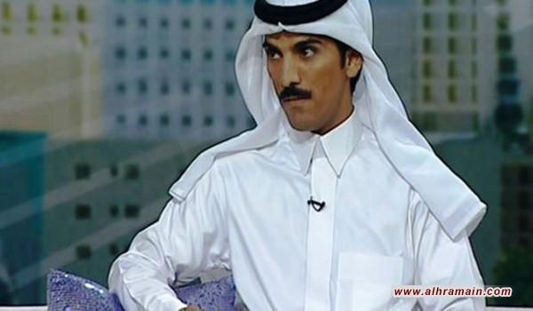 السلطات السعودية تعتقل المستشار في الإدارة الاستراتيجية صنهات العتيبي