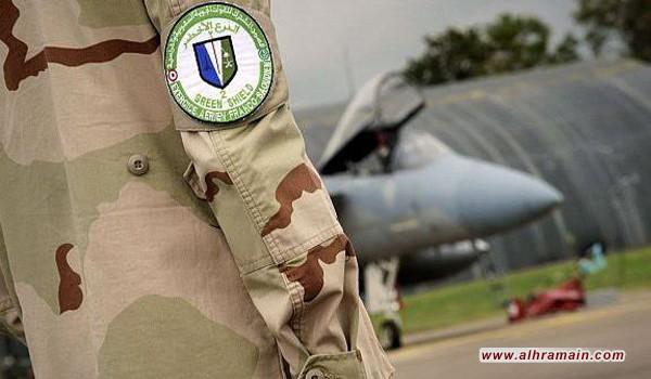 مؤسسة بحثية: واردات السعودية 3 أضعاف عن كامل الأسلحة المصدرة إلى إفريقيا