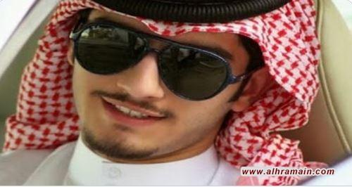 مصير مجهول للمدوِّن راشد الدوسري بعد انتقاده للتطبيع الخليجي مع الاحتلال