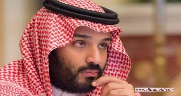 متى يقع الانقلاب على بن سلمان؟!