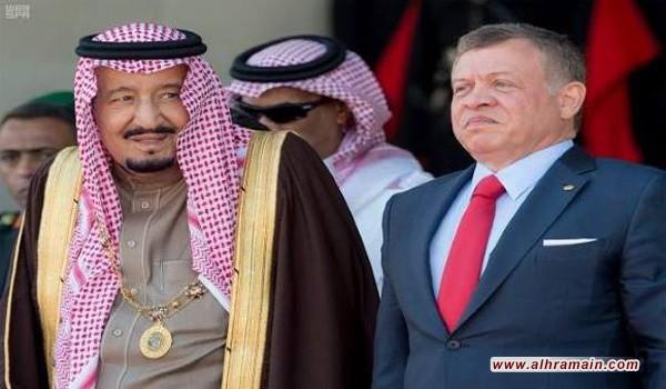 """الكيمياء الأردنية – السعودية """"غير منسجمة"""" في قمة الظهران: ملك الأردن يذكّر بـ """"هاشمية"""" النبي مجدداً في الكلمة الافتتاحية.."""