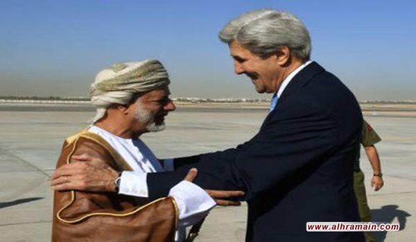 """لماذا """"همشت"""" السعودية الرئيس هادي وحكومته و""""تجاوزته"""" في مفاوضات اتفاق مسقط لحل الازمة اليمنية؟"""