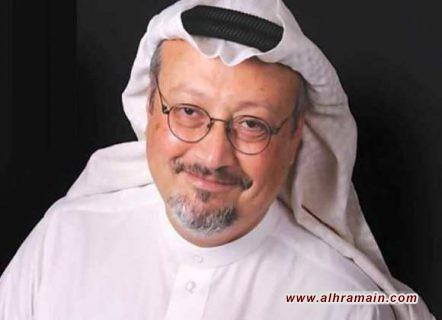 السفير السعودي في لندن يكشف: القحطاني أزيح من منصبه ويخضع الآن للتحقيق على خلفية مقتل خاشقجي