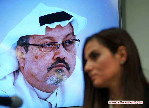 """أمريكا تعتبر المحاكمة السعودية في قضية خاشقجي """"خطوة مهمة"""".. وأنقرة تؤكد أنها """"لا تحقق العدالة"""".."""