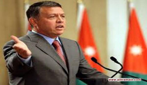 القَلق هو عُنوان المَرحلة في الأردن.. وهل الاتصالات السعوديّة الإسرائيليّة المُباشرة في أزمة القُدس أبرز أسبابه؟