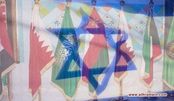 وفد أمني اسرائيلي يزور السعودية والامارات وقطر