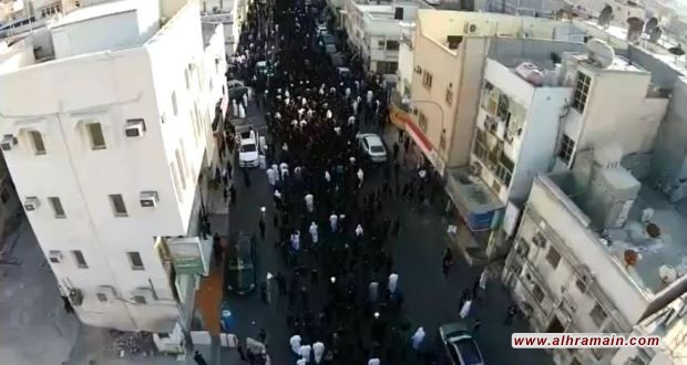 اضطهاد الشيعة يسقط ادعاءات ابن سلمان بالإصلاح