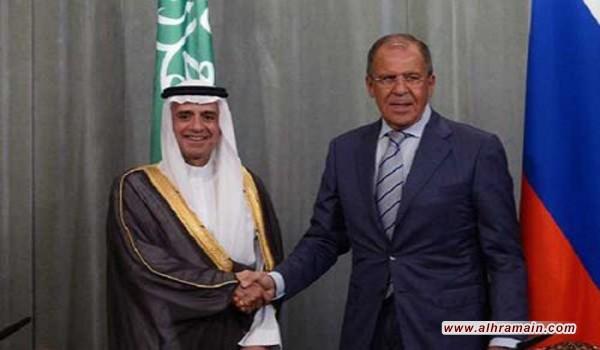 نيزافيسيمايا غازيتا: السعودية تخرج عن سكة المفاوضات