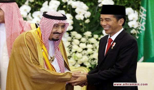 السلفية في إندونيسيا.. ماذا بعد زيارة الملك سلمان؟