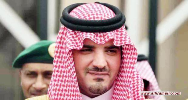 """""""هزالة"""" بيان للداخلية السعودية: لا أوامر ضد خاشقجي"""