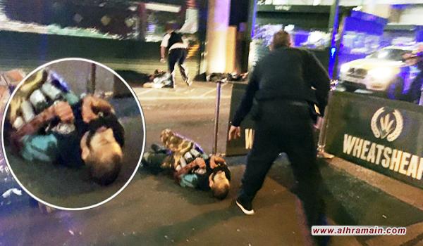 """نشطاء لندن: السعودية تهدد بريطانيا بـ""""الإرهاب"""""""