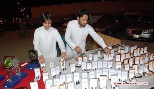 حملة #اشتر_من_السعودي بين الدعم والاتهام بالعنصرية