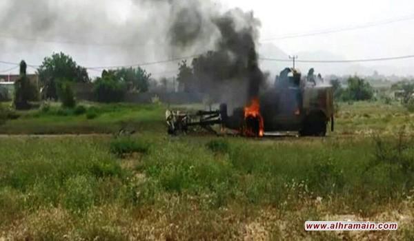 مقتل جنود سعوديين في جيزان