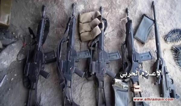 """مقتل وجرح عسكريين سعوديين بعملية للجيش اليمني و""""اللجان"""" في نجران"""