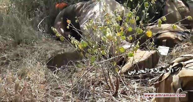 جيزان: مقتل وجرح جنود سعوديين بعملية للجيش اليمني
