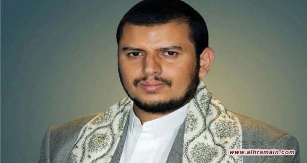 السيد الحوثي: أسوأ رصيد إجرامي في العالم للسعودية والإمارات وهما لن تكسرا إرادة اليمنيين