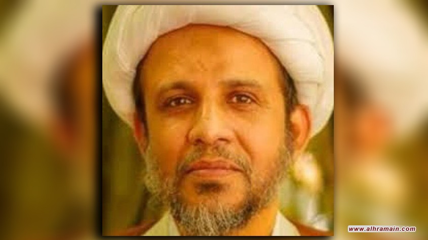 السلطات #السعودية تعتقل الشيخ عبداللطيف الناصر من على جسر #البحرين