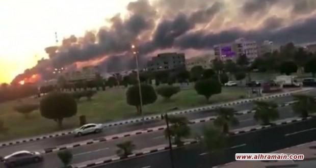 """""""رويترز"""": إمدادات النفط في السعودية لن تعود بشكل كامل قريباً"""