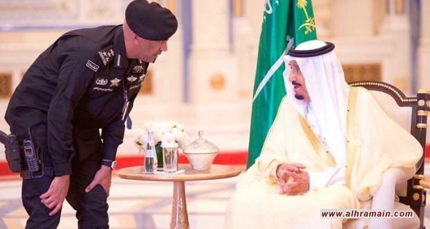 """مصادر سعودية: عبدالعزيز الفغم وضباط جرت تصفيتهم لـ """"شكوك بولائهم"""" لولي العهد"""