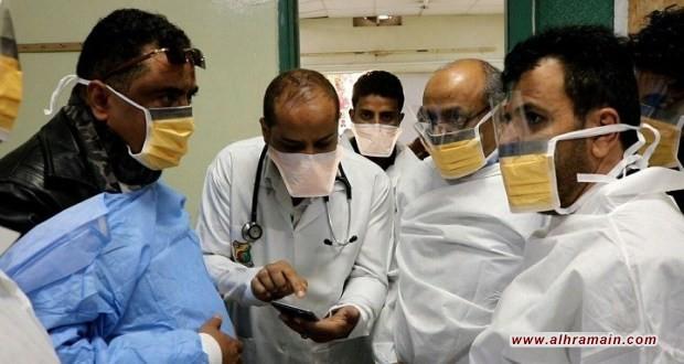"""""""انفلونزا الخنازير"""" تهاجم اليمن والوفيات في ازدياد بسبب الحصار السعودي"""