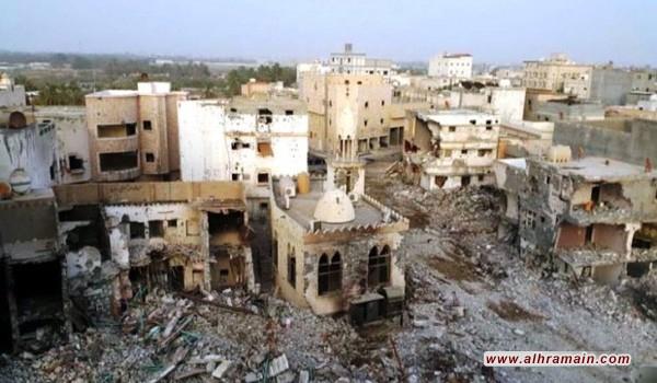 """العوامية: الرياض تضغط على عوائل النشطاء بالحرمان من """"الخدمات المدنية"""""""
