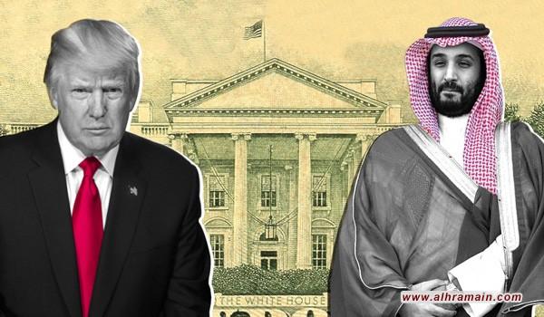 قاعدة أمريكية جديدة في سوريا.. هل دفع ابن سلمان ثمن الصفقة؟