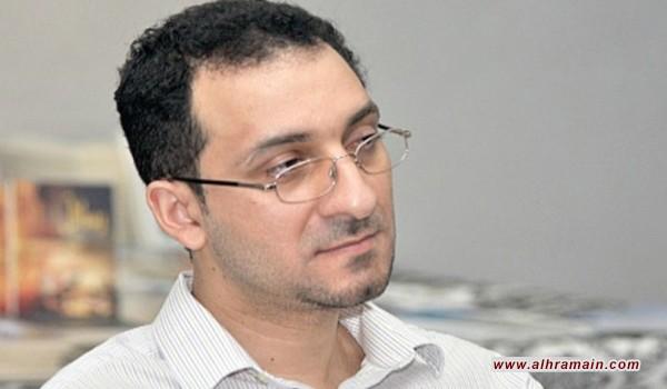 السعودية: الكاتب نذير الماجد يدخل السجن بسبب حرية التعبير
