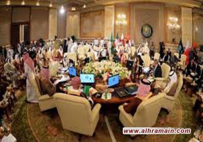 مصادر ترجح تأجيل القمة الخليجية 6 أشهر