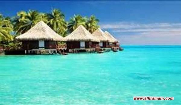تايمز اوف انديا: الهند قلقة من خطط المالديف بيع جزر للسعودية!