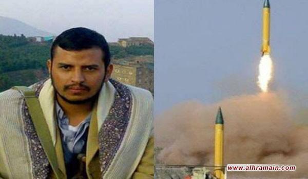 لماذا استدعى الصّاروخ الباليستي الحوثي كل هذا التّضامن العَربي مع العاهل السّعودي والمملكة؟